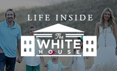 Life inside the White House
